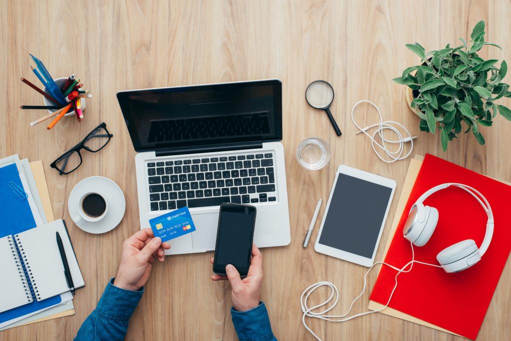 convertir un paiement mobile en ecommerce