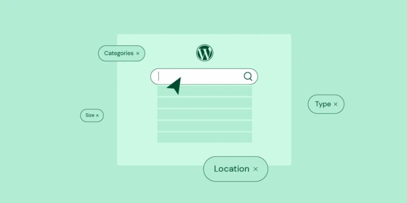 search_wordpress